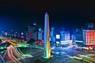 Passagem aérea para Buenos Aires – Origem São Paulo