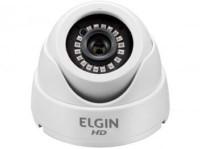 Câmera de Segurança HDCVI Elgin Interna ou Externa – Analógico Infravermelho Visão Noturna C41IM22B (cód. 221387700)