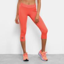 Calça Corsário Adidas Ask Spr 34 Feminina – Vermelho Ref.:COL-2150-016-02
