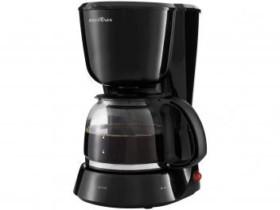 Cafeteira Elétrica Britânia BCF18 Preta – 18 Xícaras 110V (cód. 221201800)