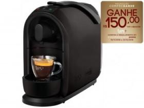 Cafeteira Expresso 15 Bar Três Corações – Tres Mimo Preto 110V (cód. 214804500)