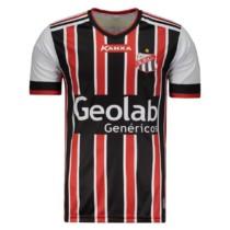 Camisa Kanxa Anápolis II 2018 Masculina – Preto e Vermelho Ref.:J96-0345-002-03
