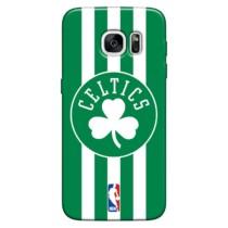 Capinha de Celular NBA Boston Celtics – Samsung Galaxy S6 – Verde e Branco Ref.:N27-0176-054-01