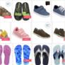 Marchinha dos pezinhos – calçados, meias