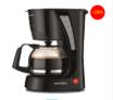 Cafeteira Elétrica Mondial Pratic NC-25 17 Xícaras – Preta R$ 78,37