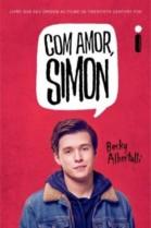 Com Amor, Simon – Intrinseca (cód. 646295800)