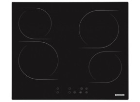 Cooktop Tramontina Square Touch Vitrocerâmico 4EV BIVOLT