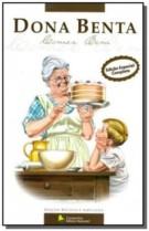 Dona benta: comer bem – edicao exclusiva saraiva – Companhia editora nacional (cód. 669280800)