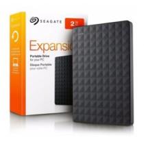 HD Externo 2TB Seagate aux (cód. gh94hj1182)