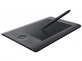 Mesa Digitalizadora Profissional Wacom Intuos – PTH451 Pequeno com Kit Wireless (cód. 088241800)
