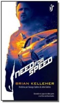 Need for speed – Unica (cód. 654619900)