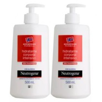 Neutrogena Norwegian Kit – 2 Hidratantes Corporais Kit (cód. dg1d42f0a4)