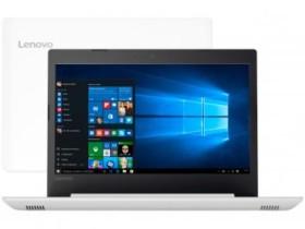 "Notebook Lenovo Ideapad 320 Intel Core i3 – 4GB 500GB LED 14"" Windows 10 (cód. 135236600)"