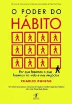 O Poder do Hábito – Objetiva (cód. 664846100)