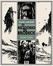 O Relatório de Brodeck – Volume Único Exclusivo Amazon (Português) Capa dura – Edição de luxo, 17 dez 2018