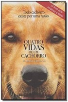 Quatro vidas de um cachorro: todo cachorro existe – Harpercollins brasil (cód. 651863900)