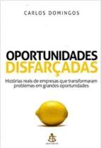 Oportunidades Disfarçadas – Livro
