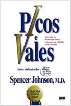 Picos e Vales – Livro