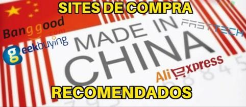 ▷ Site da China de Compras
