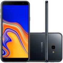 Smartphone Samsung Galaxy J4+ 32GB Dual Chip Tela 6 Câmera 13MP 5MP Android 8.1 Preto (cód. ejgjed7541)