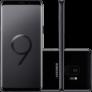 Smartphone Samsung Galaxy S9 Dual Chip Android 8.0 Tela 5.8″ Octa-Core 2.8GHz 128GB 4G Câmera 12MP – Preto
