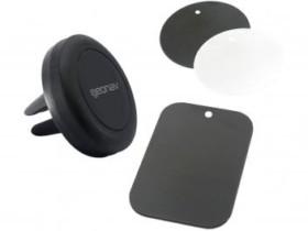 Suporte Veicular Magnético para Smartphone – Geonav Essential (cód. 218466700)