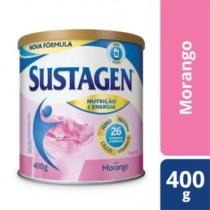 Sustagen Nutrição E Energia 400G Morango (cód. kkkj411be3)