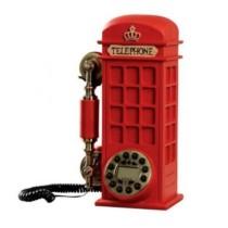 Telefone Retrô Cabine Inglesa Grande – Zgp (cód. 518148400)