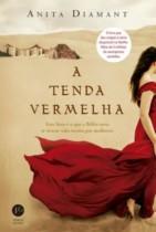 Tenda vermelha, a – Verus (record) 9788576864448 (cód. 648679400)