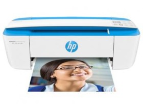 Multifuncional HP DeskJet Ink Advantage 3776 – Jato de Tinta Display LCD Wi-Fi