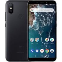 Xiaomi Mi A2 dual Android One Tela 5.99 64GB Camera dupla 12+20MP – Preto (cód. 503509800)