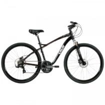 Bicicleta Caloi Easy Rider – Aro 700 – Freio a Disco – Câmbio Shimano TX – 21 Marchas REF.: 857128