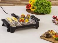 Churrasqueira Elétrica Anurb Petit Grill Plus – com Grelha 110V