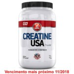 Creatine Powder USA 1 kg – Midway Olhar Vencimento