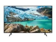 "Smart TV 4K LED 55"" Samsung UN55RU7100GXZD – Wi-Fi Conversor Digital 3 HDMI 2 USB"