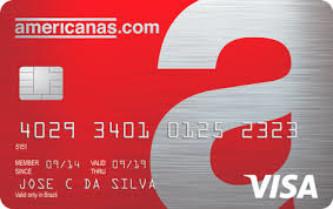 Faça o cartão Americanas e Ganhe Desconto de R$50 em compras acima de R$70