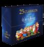 DVD 25 Clássicos Disney – 28 Discos (Cód: 9773031)
