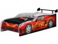 Cama Infantil Móveis Estrela – Sport Car