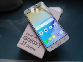 Samsung Galaxy J7 Prime 32GB Tela 5.5″, Dual Chip,4G Câmera 13MP, Leitor Biométrico, Android 6.0 Octa Core