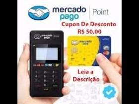 Maquininha Point Mini – A Máquina De Cartão Do Mercado Pago
