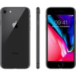 [ Cartão Submarino] – iPhone 8  64GB Tela 4.7″ IOS 11 4G Wi-Fi Câmera 12MP – Apple