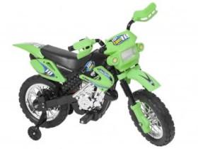 Moto Elétrica Infantil Motocross Infant 1 Marcha – Xplast