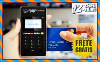maquininha point h – máquina de cartão de crédito e débito sem mensalidades