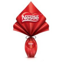 Ovo de Páscoa Nestlé Classic ao Leite 185g