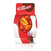 Ovo de Páscoa Nestlé Classic ao Leite 45g – Embalagem Sortida