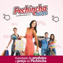 ▷ Pechincha da Vez – Site