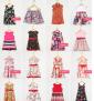 Vestido 1º Passos,Bebê e Kids – À partir R$