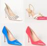 Ótimo Preço!!! Sapato e Sanália Kate Spade Feminino em Couro – 33 ao 39