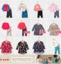#brandili -Coleção nova!!! Vestidos,Conjuntos 1º Passos