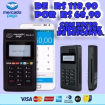 Maquininha Mercado Pago POINT H